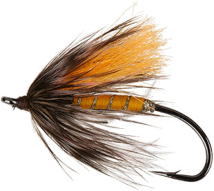 John Valk Micro Spey - Photo (c) Jeff Selser